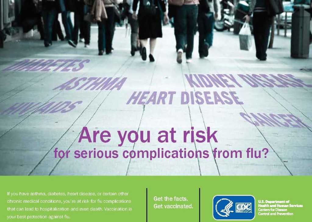Better Educate Patients about Influenza
