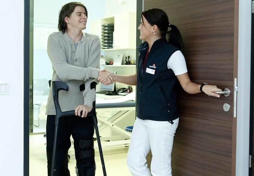 impove patient experience