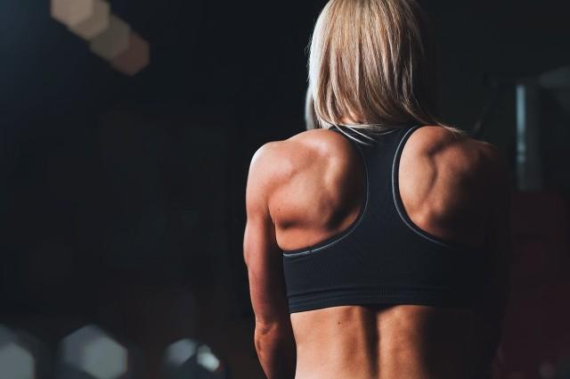 start an exercise habit