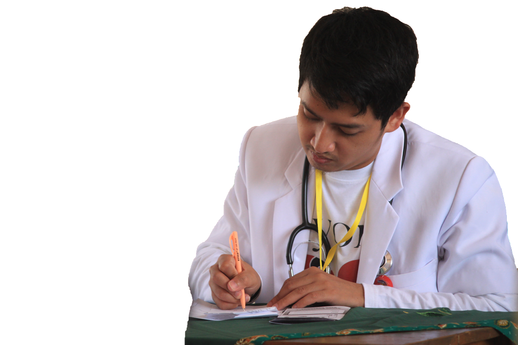 Getting the Most out of Your Doctor's Appointment