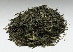 great tea leaves